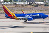Southwest 737-700 N454WN