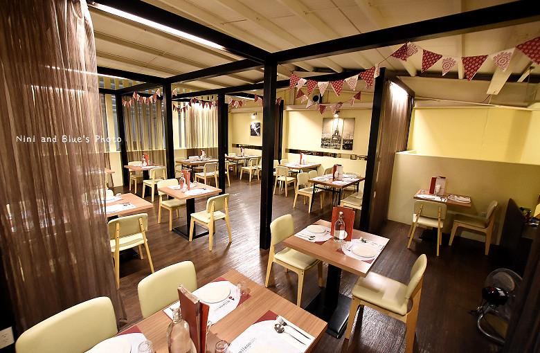 台中義大利麵中科商圈米蘭街美食餐廳06