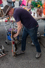 2016 Seattle Power Tool Drag Races