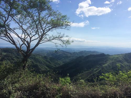 Monteverde: en route pour San José