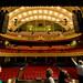 Burton Cummings Theatre-szúnyogháló