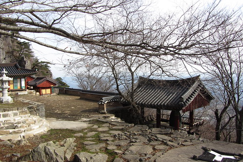 Gyubongam37