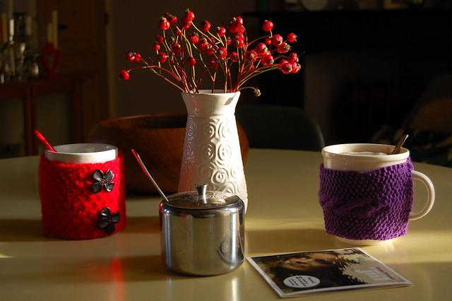 coffeee love