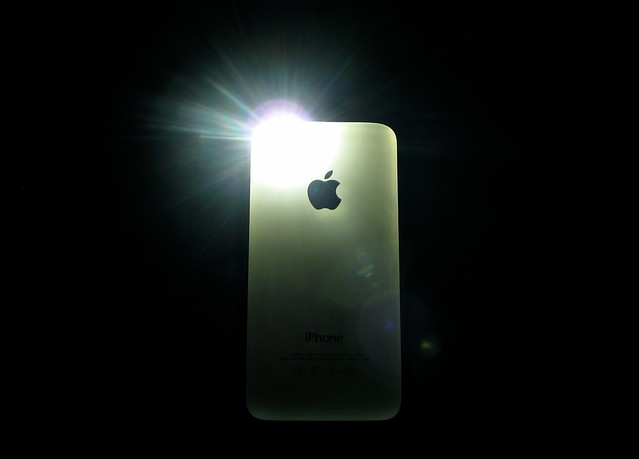 Iphone  Flashlight Replacement