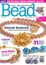 Bead Magazine Issue 35