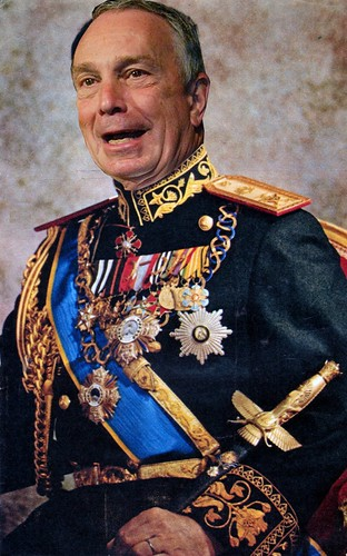THE SHAH OF BLOOMFUKISTAN by Colonel Flick