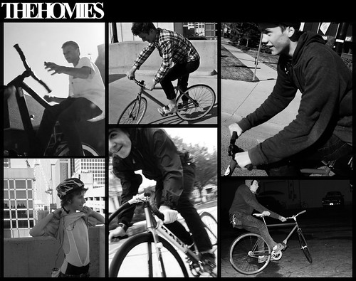 THEHOMIES