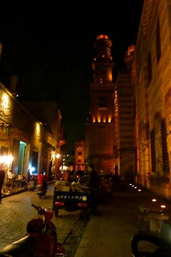 Islamic Cairo