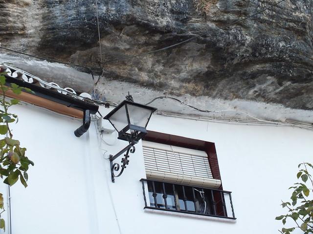 Setenil de las Bodegas, Alcala Del Valle