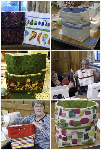 Sailrigger's Bags 27 Nov 2011 by bluepatchquilter