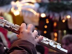 musician, woodwind instrument, western concert flute, musical instrument, music,