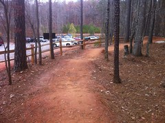 Big Creek Pump Track