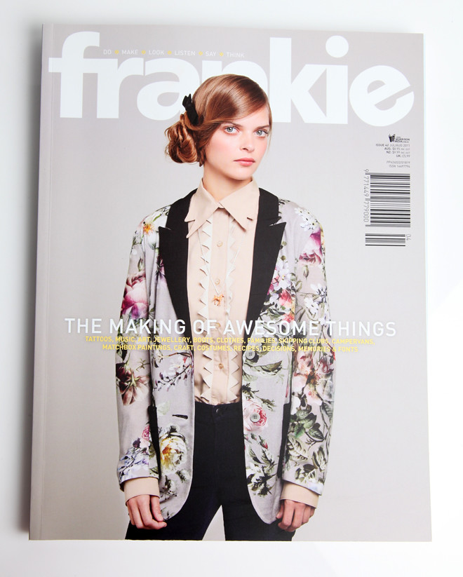 Frankie 1 issue 42