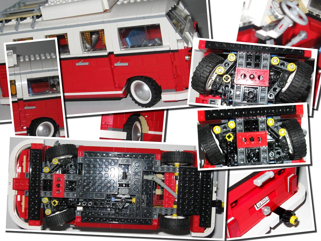 lego volkswagen bus lego volkswagen lego volkswagen. Black Bedroom Furniture Sets. Home Design Ideas