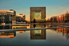 Ruhrgebiet - Metropole Ruhr