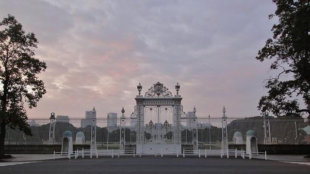 Akasaka Palace