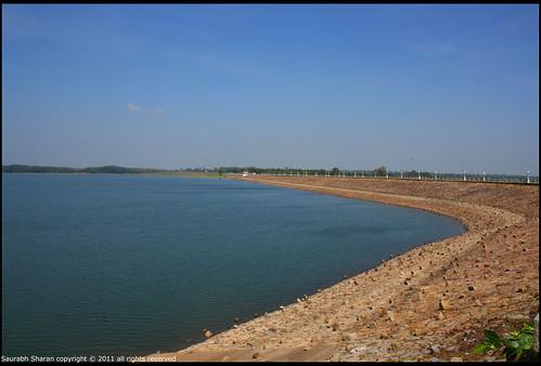 Kabini Dam