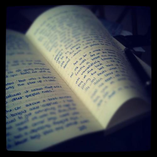 November 2011 Novel