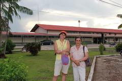 Aeroporto Internacional de Tabatinga