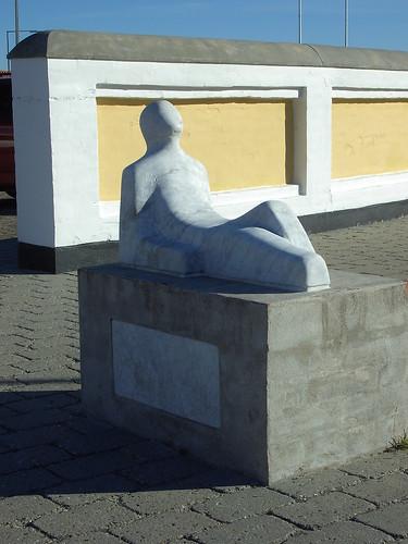 UNGER, Klaus. Hvile, 2006: