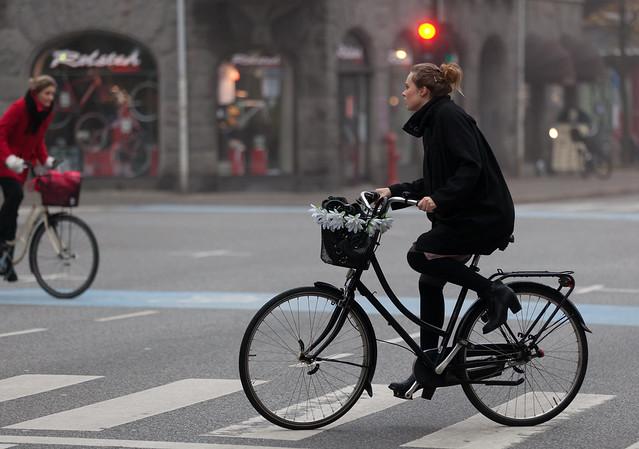 Copenhagen Bikehaven by Mellbin 2011 - 0614