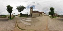 Church of Frasnois