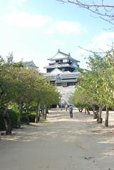 Matsuyama-jō