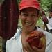 Ecuador: Cocoa Bean