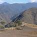 View - Vista bajando de Yolotepec hacia el Río Colorado (Región Mixteca), Oaxaca, Mexico por Lon&Queta