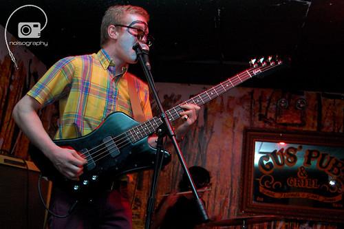 Special Costello - Nov. 17th 2011 @ Gus' Pub - 02