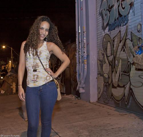 Miami Nights  by Kasper83