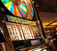Bonus Slot Machines Online