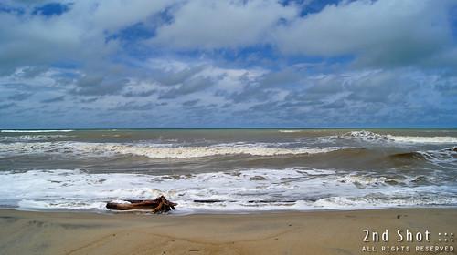 Pantai Kuala Pak Amat