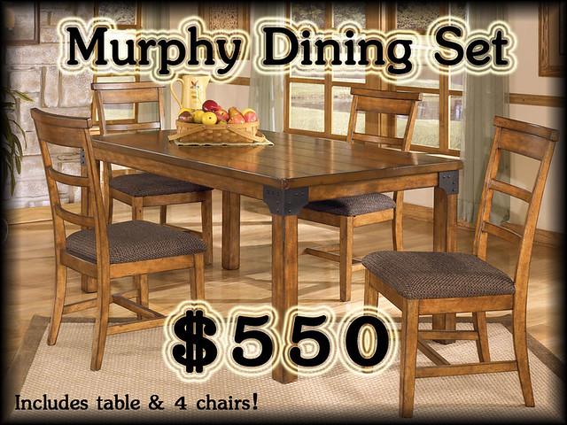 D492MURPHY$550