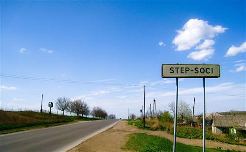 Step soci