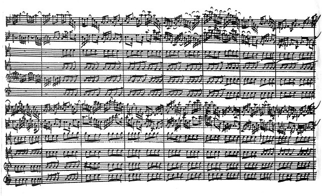 brandenburg concerto no 5 analysis