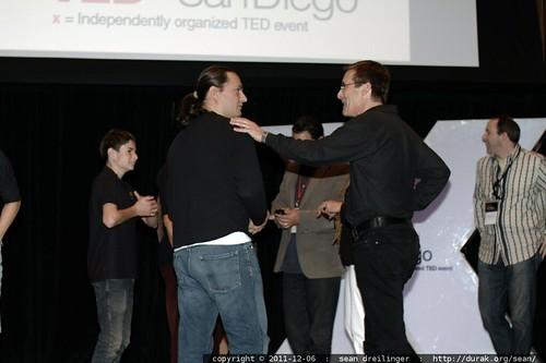 2011-12-06, 2011-12-06-export, TEDxSanDiego… _MG_4188