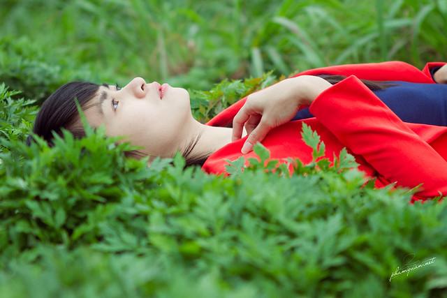 Linh Roly - Thổn thức
