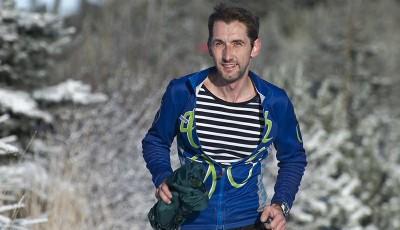 Lysacup: Ondrovi Horákovi sníh nevadil. Opět vyhrál další etapu
