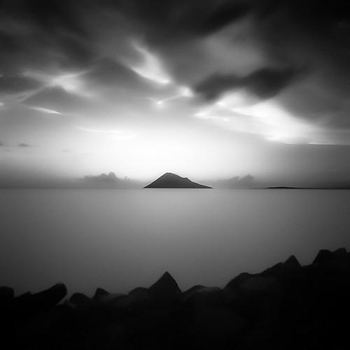 Northern Light by Hengki Koentjoro