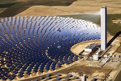太陽能產業。(來源:Greens MPs)