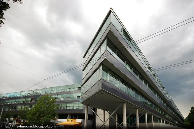 SOWI Universität, Innsbruck