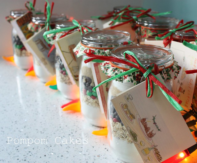 Christmas cookie mix | Flickr - Photo Sharing!