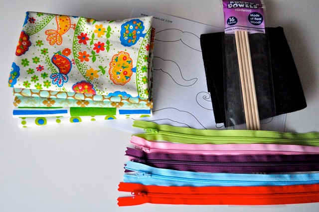 Sew, Mama, Sew! Giveaway Day!