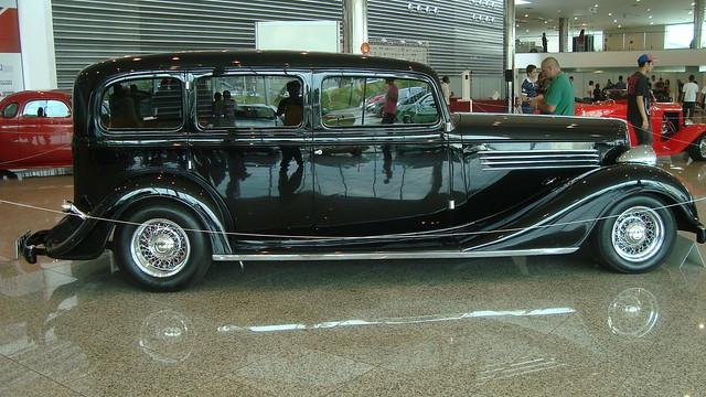 Buick Limousine Autos Post