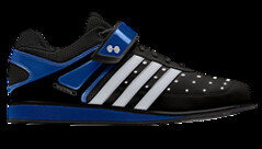 Adidas Weightlifting Shoes Heel Height