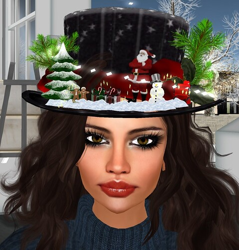 LaVie Freebie Hat, and A Lot More