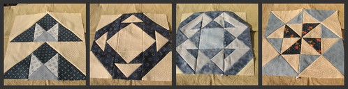 blue quilt blocks 2011