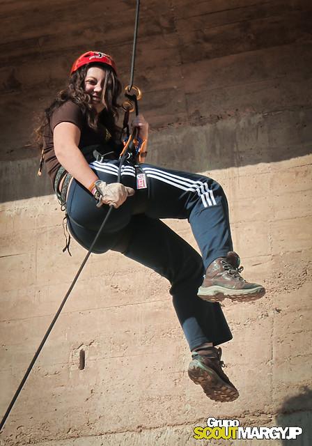 1º Curso Tecnicas de Campismo 2011 - Margyjp
