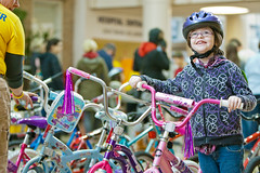 2011 Holiday Bike Drive